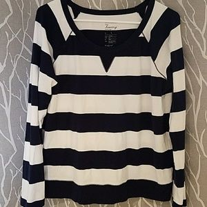 Gap Super Soft Long Sleeve Tee